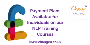 INLPTA NLP Training Courses Payment Plans