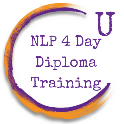 NLP 4 Day Diploma Training Course